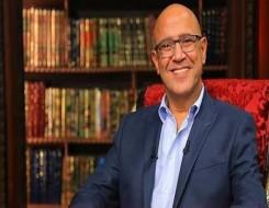 مصر اليوم - أشرف عبد الباقي يوضح حقيقة انسحابه من مهرجان الجونة
