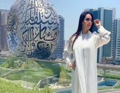 مصر اليوم - ديانا حداد تتصدر الترند في عدد من الدول العربية