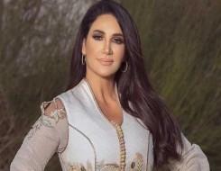 مصر اليوم - ديانا حداد تُعلن أن نجاح أغنيتها السعودية عشق ضميان تخطى الخليج