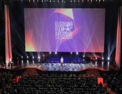 مصر اليوم - هدى المفتي ترد على انتقادات ظهورها في مهرجان الجونة