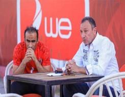 مصر اليوم - سيد عبد الحفيظ رئيسًا لبعثة الأهلي في النيجر