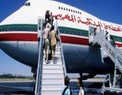 مصر اليوم - بعد تزايد أعداد المصابين بفيروس كورونا في بريطانيا المغرب يوقف الرحلات الجوية معها