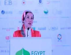 مصر اليوم - وزيرة البيئة المصرية أكدت أن مصر اتخذت خطوات جادة ومتعددة فى التصدي للتغيرات المناخية