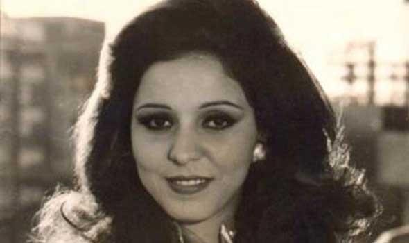 مصر اليوم - عفاف راضي تُطرب القاهرة بعد غياب دام 11 عاماً لم تظهر فيها على المسرح