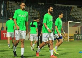 مصر اليوم - الإسماعيلي يستأنف تدريباته استعدادًا لمواجهة الأهلي في الدوري اليوم