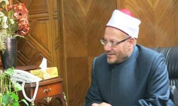 مصر اليوم - مفتي مصر يؤكد أن الإخوان حاولوا السيطرة على الأزهر لكن كبار العلماء رفضوهم