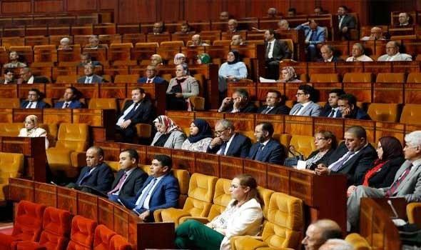 مصر اليوم - البرلمان المغربي يمنح الثقة لحكومة عزيز أخنوش بتأييد 213 نائبًا ومعارضة 64 فقط
