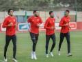 مصر اليوم - استبعاد محمد شريف وقفشه من قائمة المنتخب الوطني استعدادا لمواجهة ليبيا