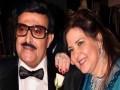 مصر اليوم - سمير غانم ودلال عبدالعزيز سبب دموع نجوم مهرجان الجونة