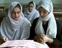 مصر اليوم - طالبان تفتح المدارس الثانوية للفتيات قريبًا جدًا