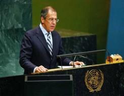 مصر اليوم - لافروف يصرح أن إصلاح مجلس الأمن الدولي يجب أن يهدف إلى تمثيل الدول النامية