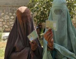مصر اليوم - مُدعيات عامات أفغانيات يختبئن من رجال شاركن في محاكمتهم