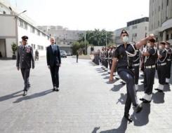 مصر اليوم - وزير الداخلية اللبناني يكشف عن فرار 243 عنصراً و4 ضباط من قوى الأمن