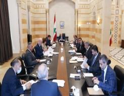 مصر اليوم - المصارف وسعر الصرف والكهرباء عناوين أساسيّة في خطّة الحكومة اللبنانية