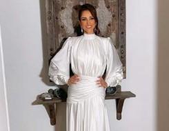 مصر اليوم - حنان مطاوع تحصل على جائزة أفضل ممثلة في مهرجان الفضائيات