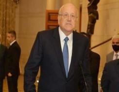 مصر اليوم - ميقاتي يؤكد على التطلع لمعاودة جلسات الحكومة في أقرب وقت