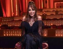 مصر اليوم - سميرة سعيد تكشف أسراراً عن حياتها الشخصية وعلاقتها بابنها شادي