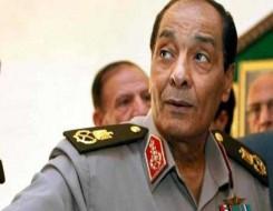 مصر اليوم - وفاة وزير الدفاع المصري الأسبق المشير طنطاوي قائد أول كتيبة عبرت قناة السويس