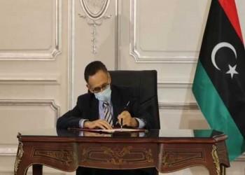 مصر اليوم - وزير الاقتصاد الليبي يؤكد أن تنويع الموارد هو هدف اتفاقياتنا مع مصر