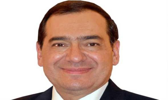 مصر اليوم - وضع حجر الأساس لمحطة معالجة «الحمد البرية» بتكلفة مليار جنيه