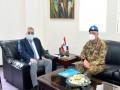 مصر اليوم - وزير الخارجية اللبناني يعتبر أن المحادثات بين إيران والسعودية ستنعكس إيجاباً على لبنان