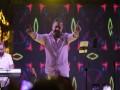 مصر اليوم - إدوارد وفريقه جيبسي يحييان حفلا غنائيا في شرم الشيخ