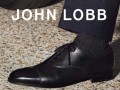 """مصر اليوم - """"John Lobb"""" تقدم مجموعة جديدة من الأحذية للرجال"""