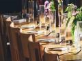 مصر اليوم - أسس ترتيب المائدة الرسمية حسب الإتيكيت