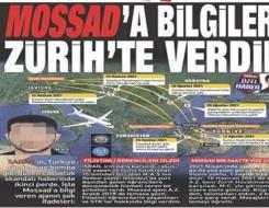 مصر اليوم - تركيا تعلن الكشف عن شبكة كبيرة لجهاز الموساد الاسرائيلي تتعقّب الفلسطينيين على أراضيها