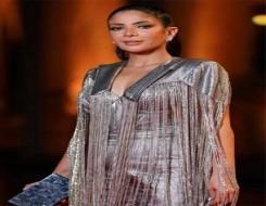 مصر اليوم - منى زكي الأكثر أناقة بين النجمات في إطلالات اليوم الثالث في الجونة