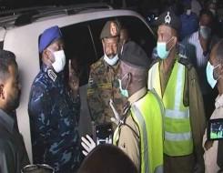 مصر اليوم - السودانيين يعتصمون لليوم الثاني للمطالبة بسلطة عسكرية مما يزيد تعقيد الأزمة السياسية في البلاد